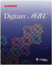 digitizer mbx