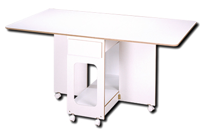 Horn Cabinets model #2111 Cutting Table