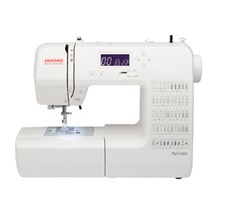 Janome Computerized Sewing And Quilting Machines Delaware