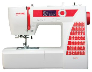 Janome DC2015